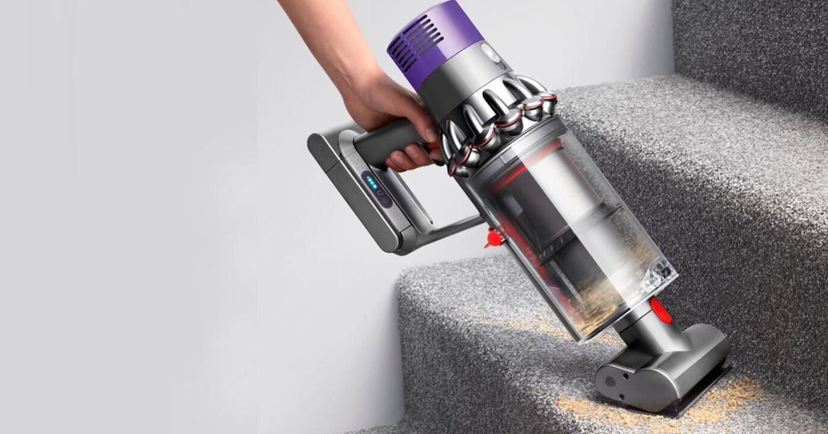 Vacuum Deals on Black Friday: Sales on Bissell, Shark, Dyson, Hoover, Neto and more