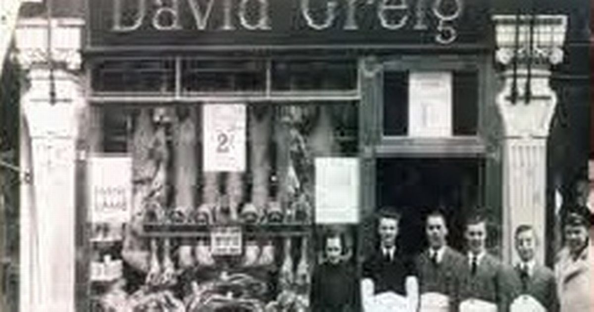 The lost London supermarket empire that rivaled Sainsbury's