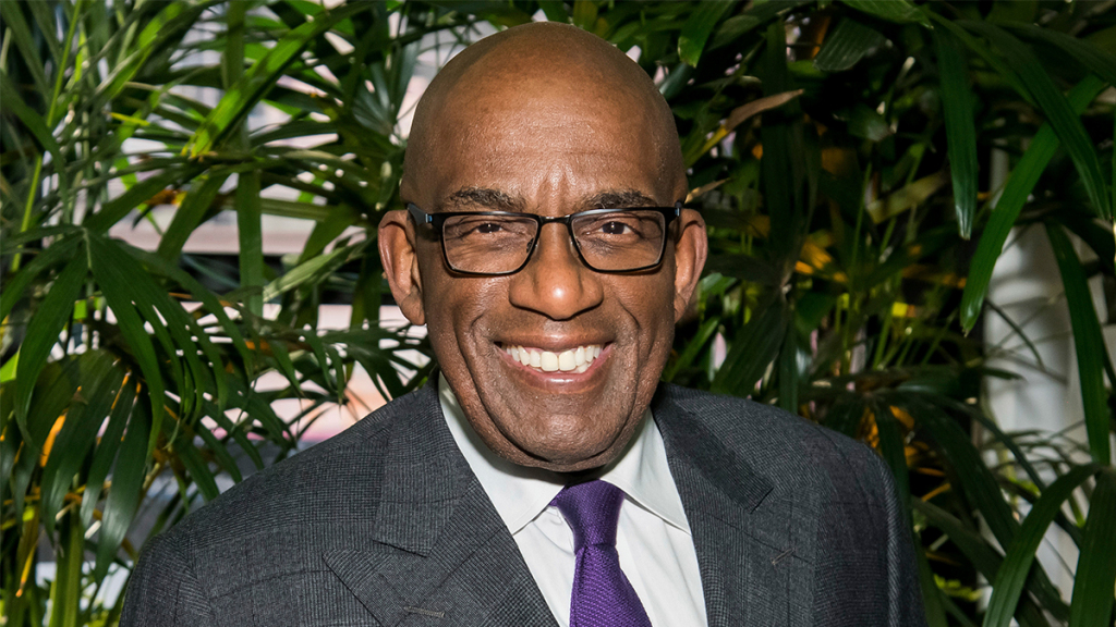 Al Roker reveals prostate cancer on Today Show
