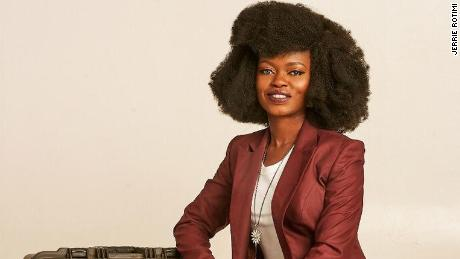 These are the next generation of African stars, according to TIME magazine
