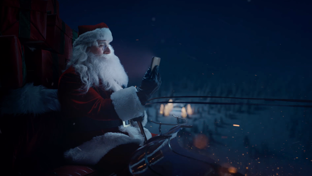 Comcast Taps Steve Carrell in Holiday's latest advertising effort