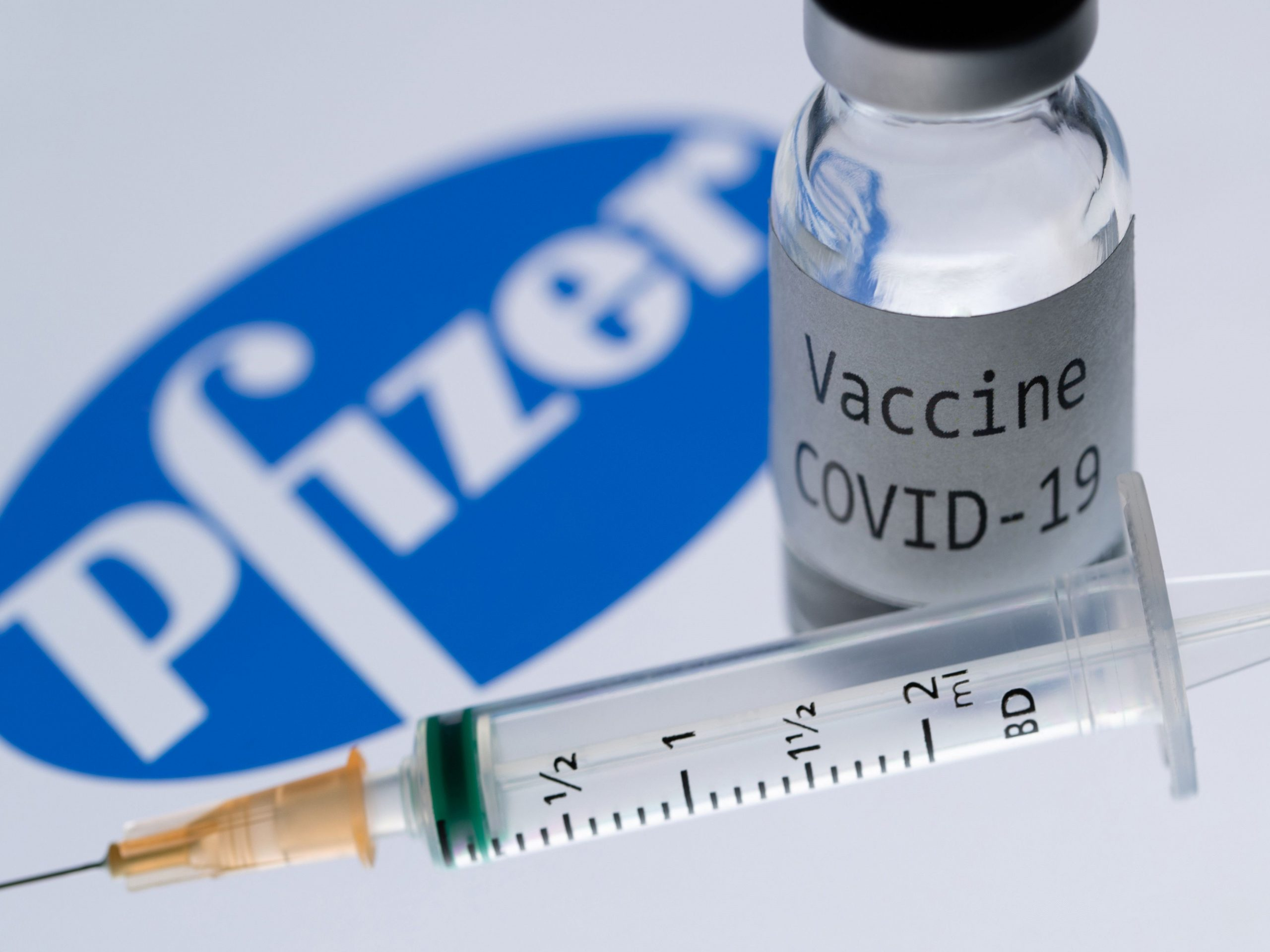 Coronavirus: A new list reveals who will get the vaccine first