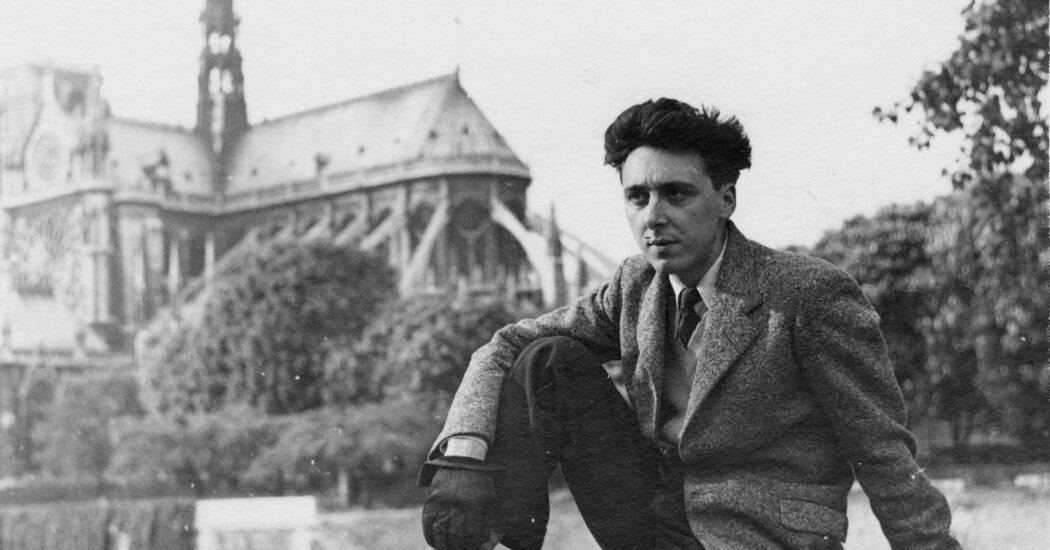 Daniel Cordier, hero of the French Resistance, dies at age 100