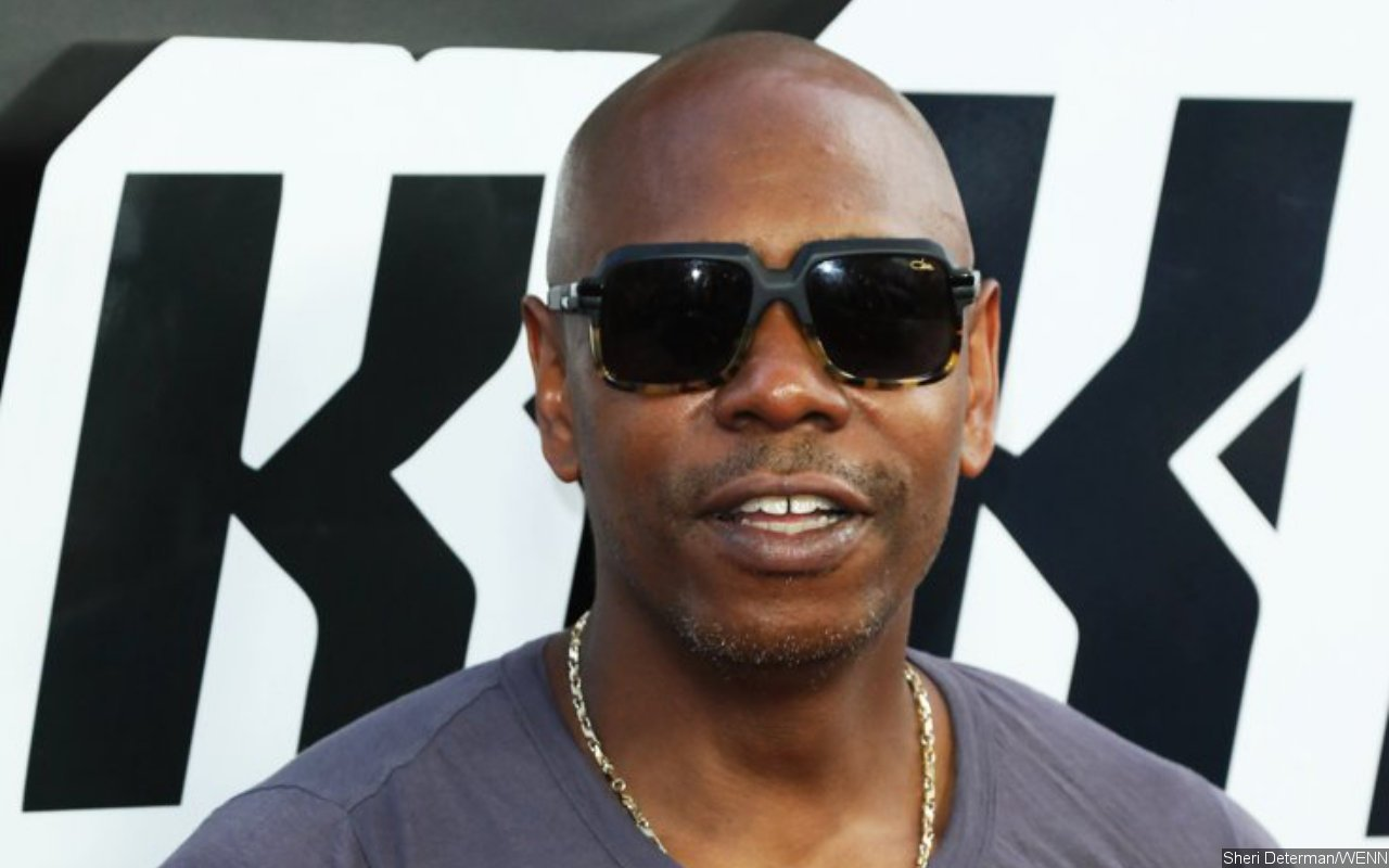 Dave Chappelle praises Netflix for agreeing to remove the old Sketch show