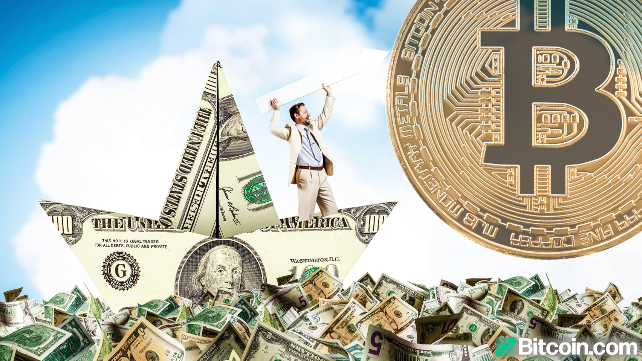 FOMO Millionaires: 73% Will Own Bitcoin by 2022, Poll