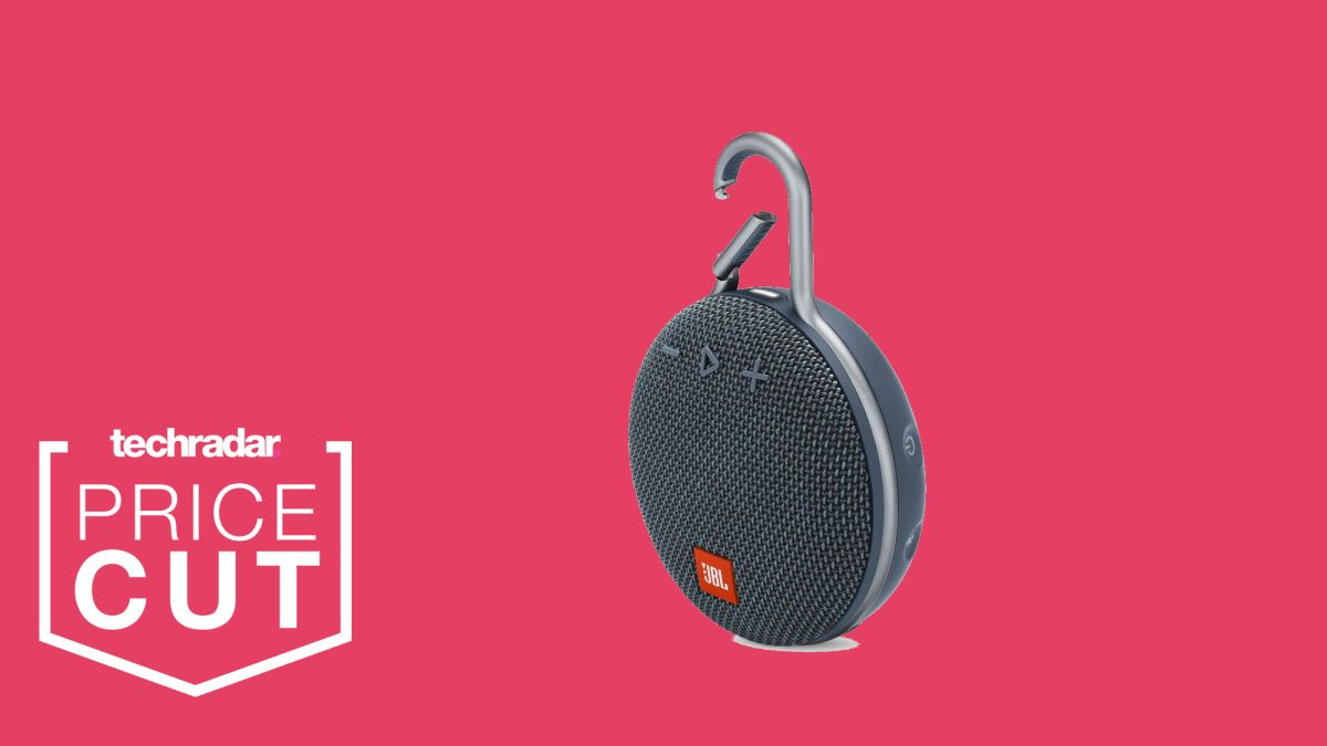 Get JBL speakers cheaply with these Black Friday audio deals … from AT&T?