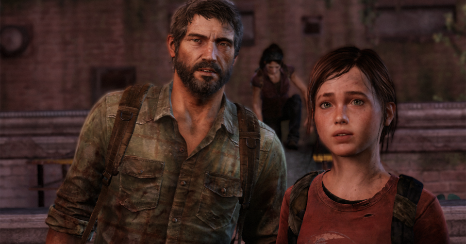 HBO's The Last of Us TV show is already happening