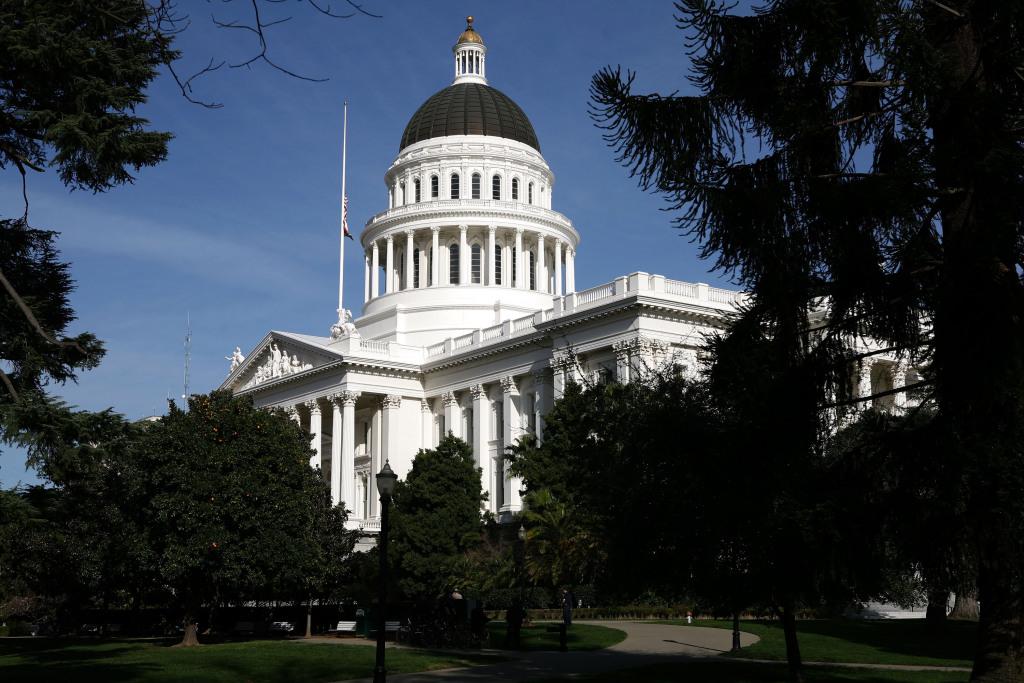 James Gallagher wins lawsuit against Gavin Newsom - Chico Enterprise-Record