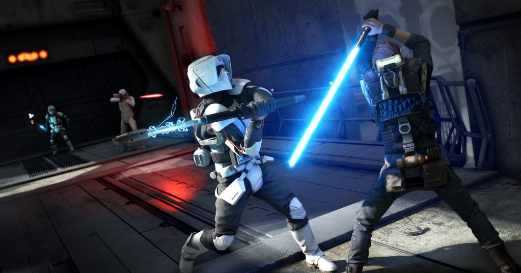 Jedi: Fallen Order is coming to Xbox Game Pass Ultimate thanks to EA Play