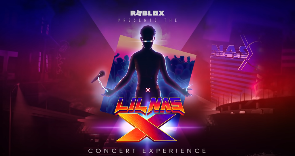 Lil Nas X is throwing an audition party at Roblox tonight