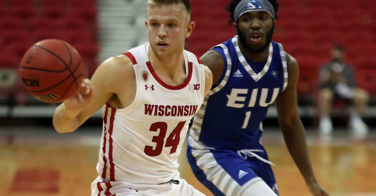 Men's Basketball Game from Wisconsin Badgers vs Arkansas Pine Bluff: How to watch, preview the game, and open the topic