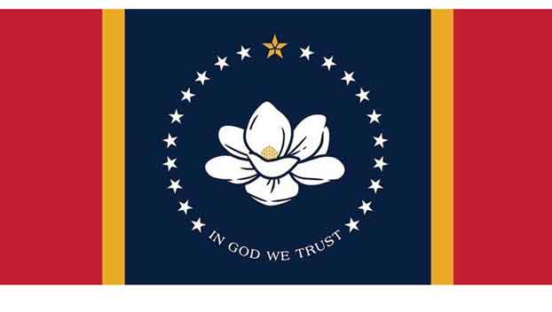 "Mississippi votes a new ""magnolia"" flag after lawmakers ditched the old flag - Magnolia State Live"