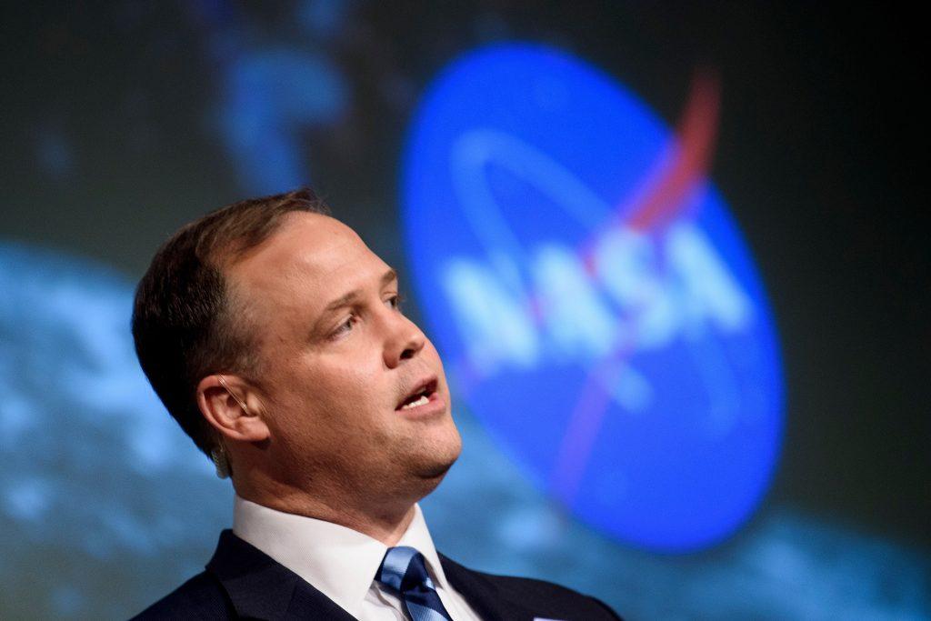 NASA President steps down before Joe Biden becomes president