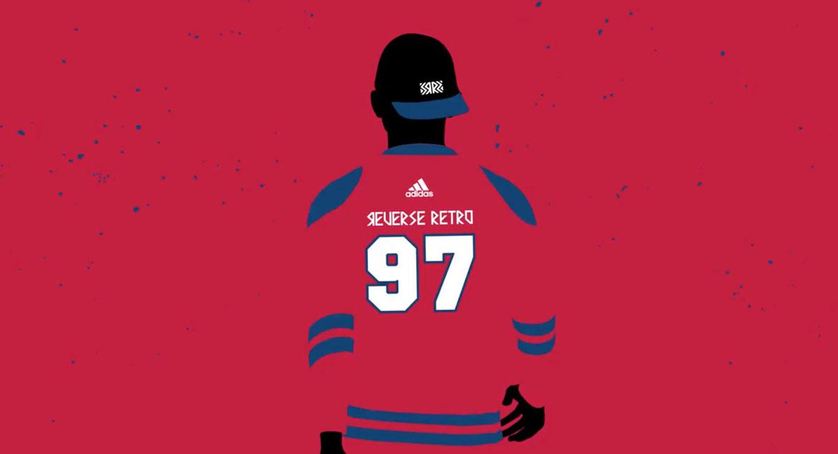 NHL sparks rumors of Reverse Retro shirts on social media