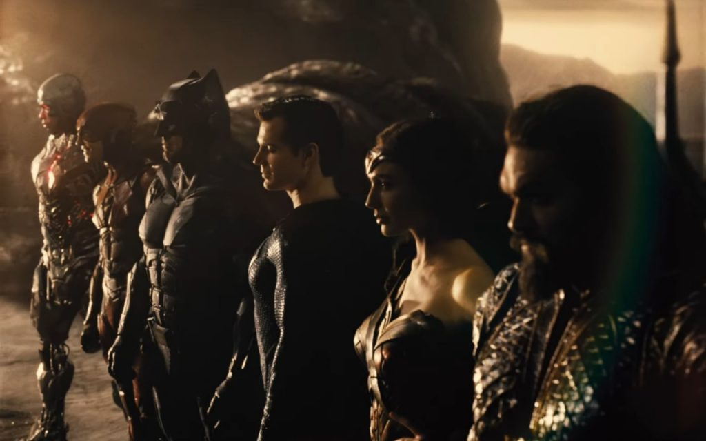 New 'Justice League' Trailer by Zach Snyder is a dramatic movie that takes pivotal moments