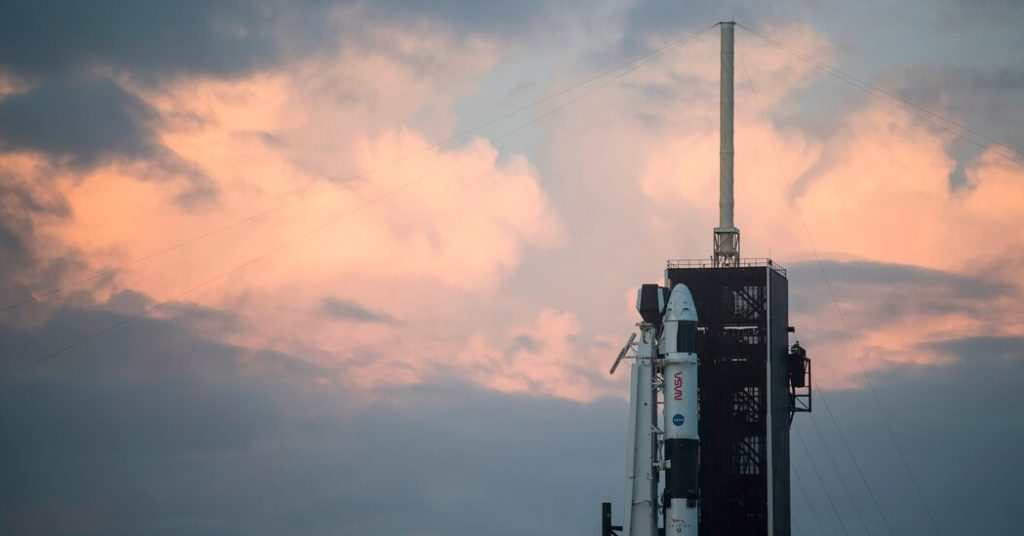 Next SpaceX Launch for NASA: When to Watch