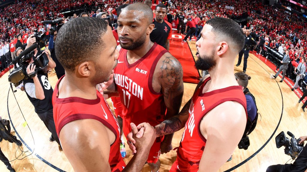 "Several rockets are frustrated by the ""problematic"" star-centered culture."