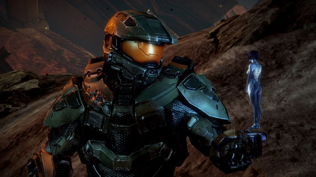 The Master Chief Collection: Halo 4 hits PC tomorrow