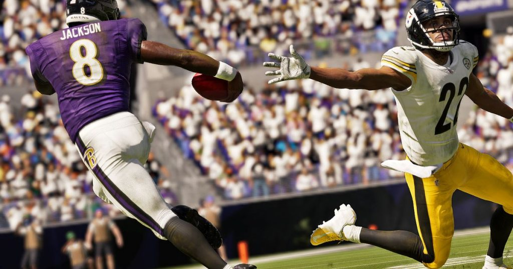 The NFL Pro Bowl will be hosted at Madden this season