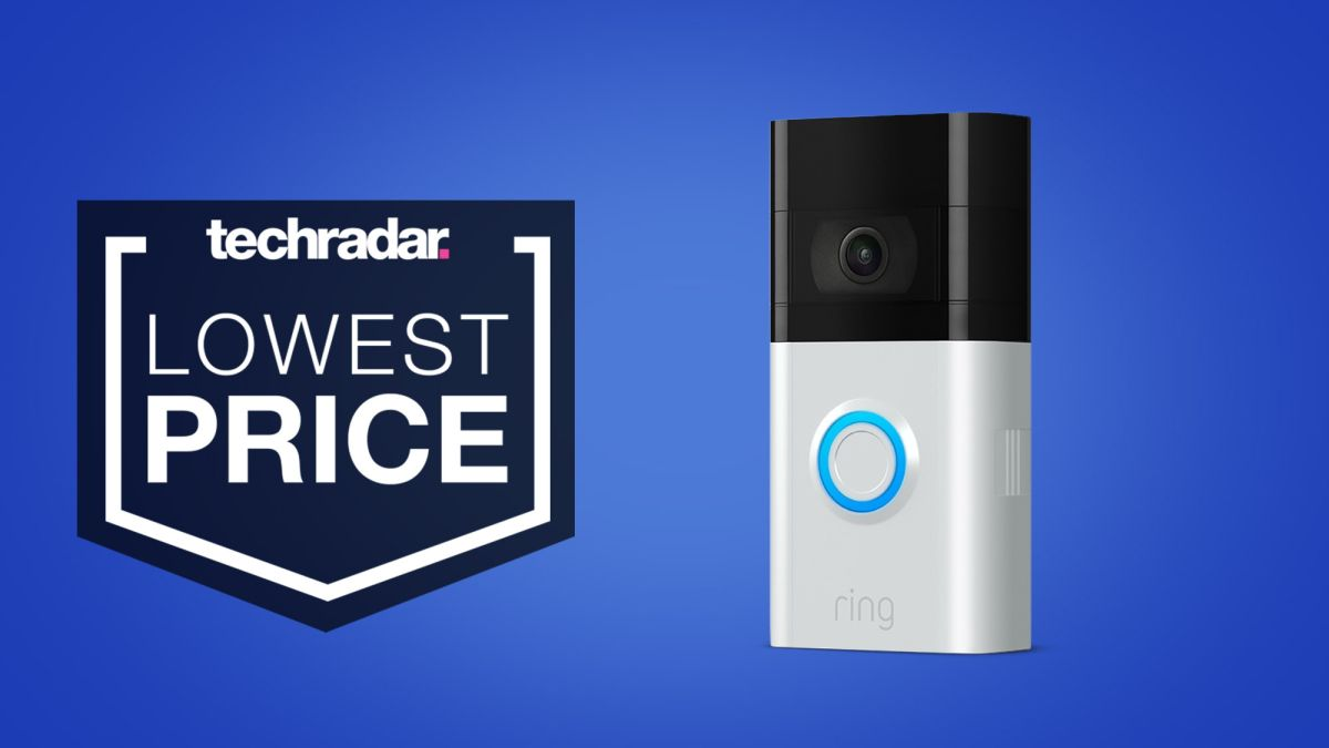 The all-new Ring Doorbell dropped to just $ 69.99 on the early Amazon Black Friday deal