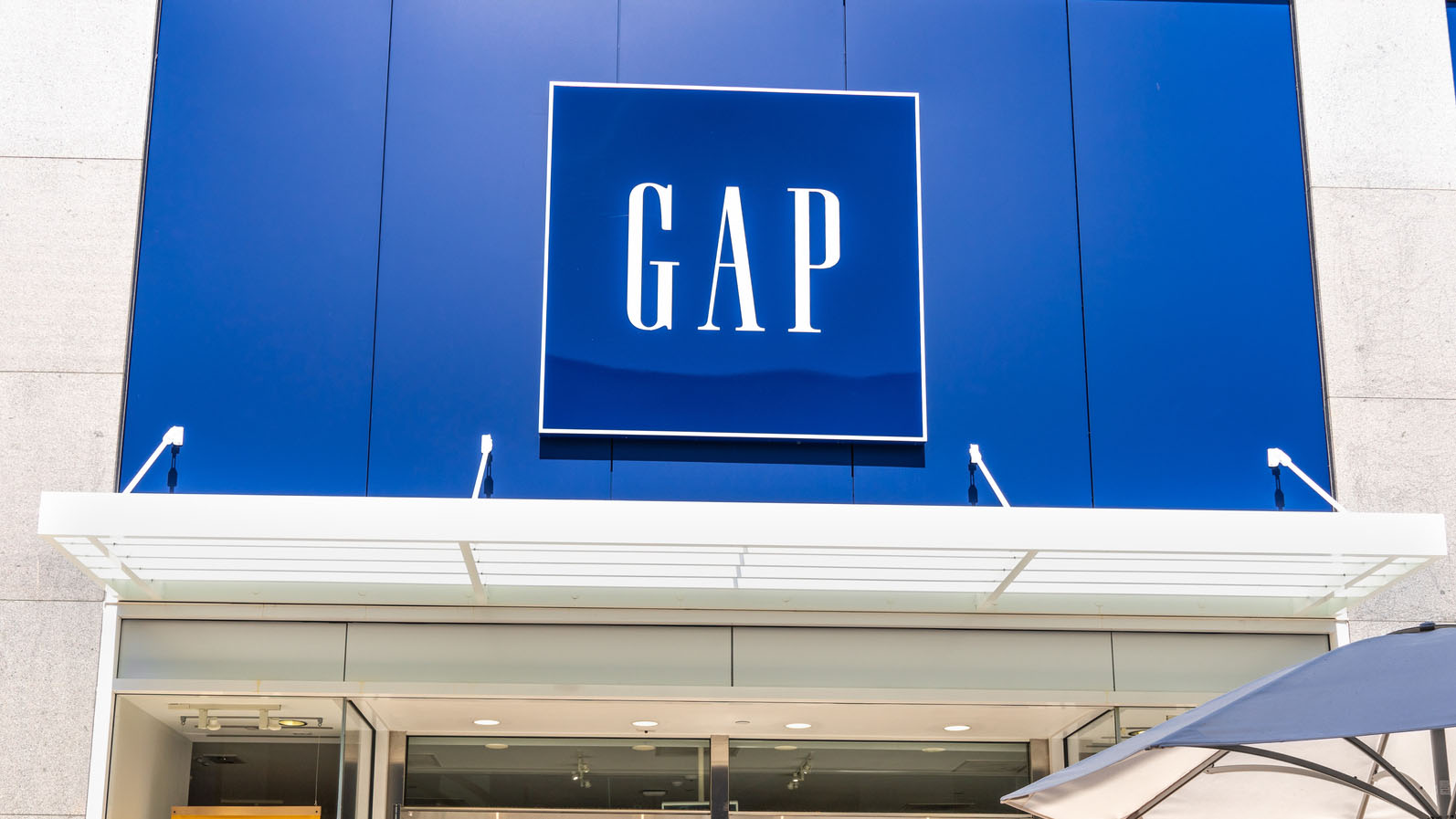 The gap is missing a profit estimate due to the higher costs of switching online