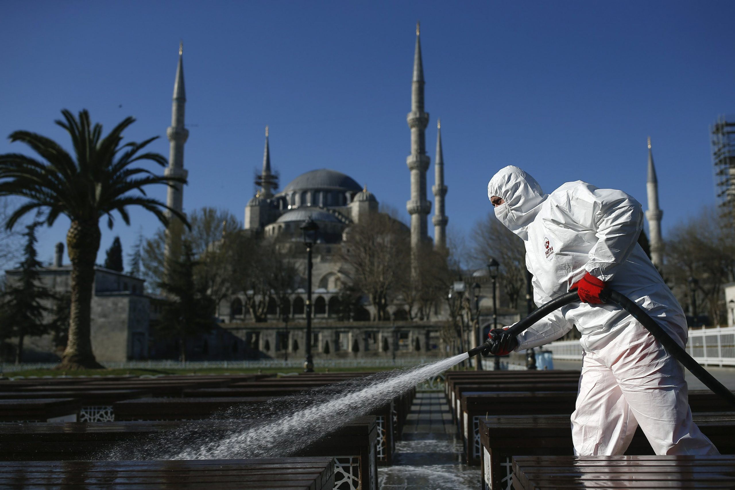 The new virus numbers in Turkey confirm the experts' worst fears