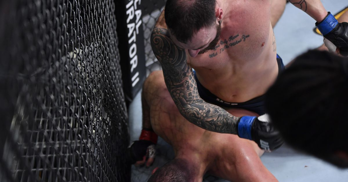 They said what ?!  The pros react to Paul Craig and Kathleen Chukagian's victories at UFC 255
