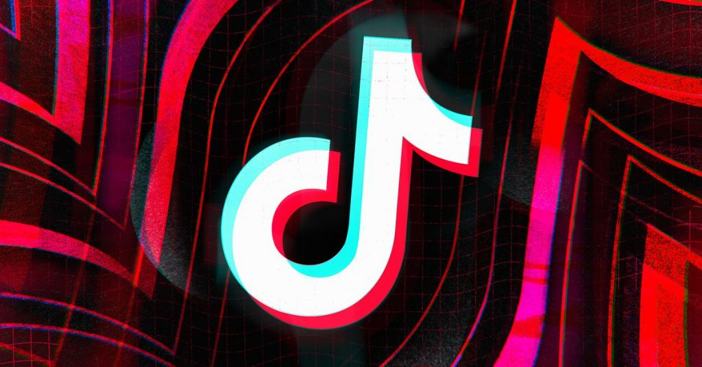 TikTok says the Trump administration has forgotten to try to block it, and wants to know what's up