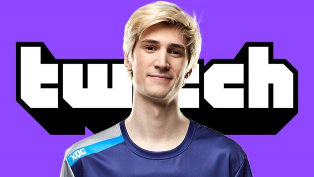 Twitch Streamer xQc has been temporarily banned for broadcast sniping