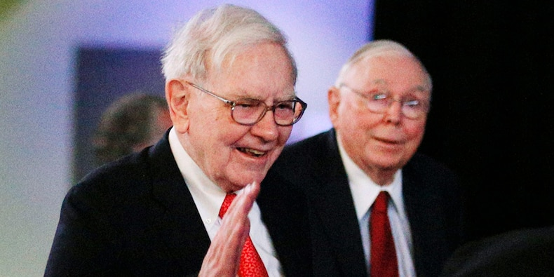 Warren Buffett's Berkshire Hathaway sold its $ 1.3 billion stake in Costco in the most recent quarter.  Here's why that's surprising