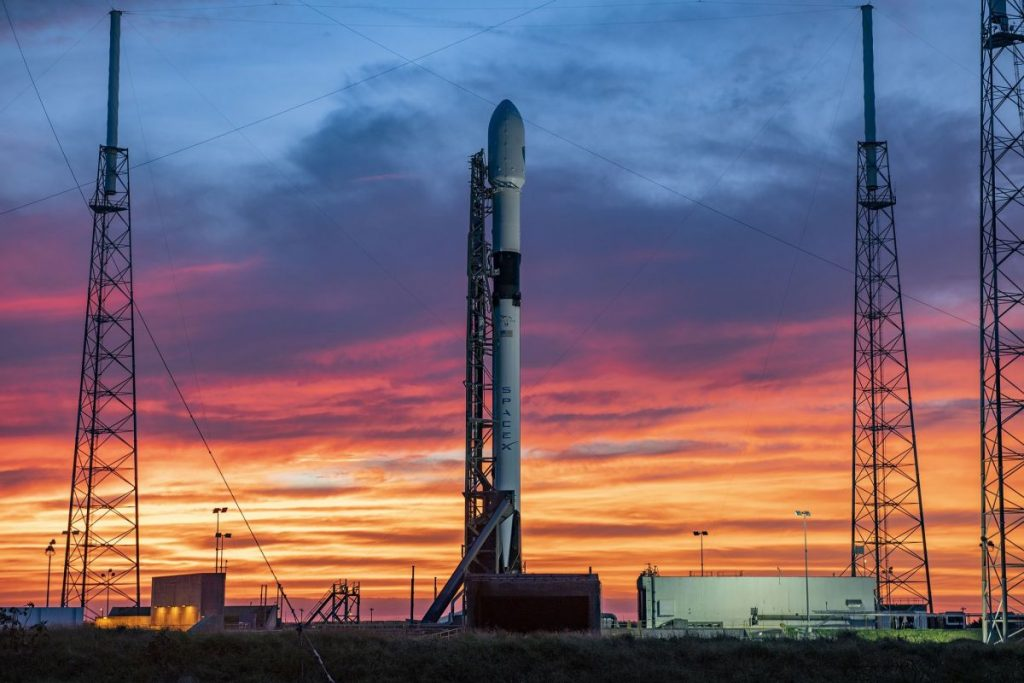 Watch live broadcast today: SpaceX to launch an advanced GPS satellite for the US Space Force