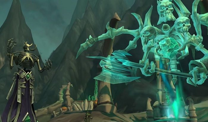 World of Warcraft – Blizzard Updates Input Broadcasting Software Policy (Multiboxing)