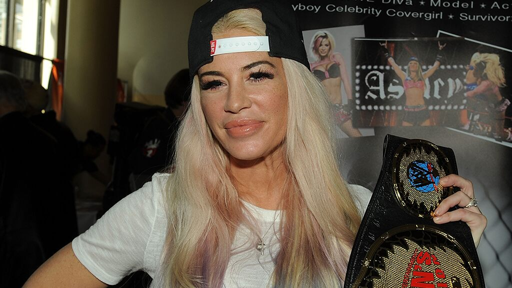 Brother of former WWE superstar Ashley Massaro dies after knife attack