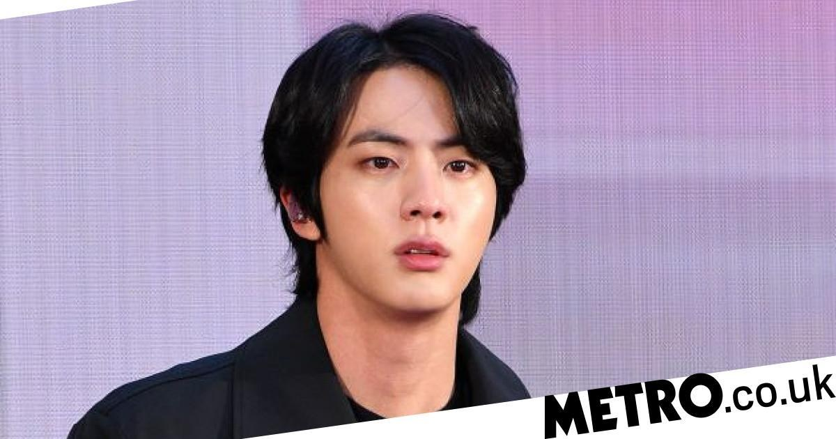 BTS star Jin releases solo abyss after 'too much fatigue'