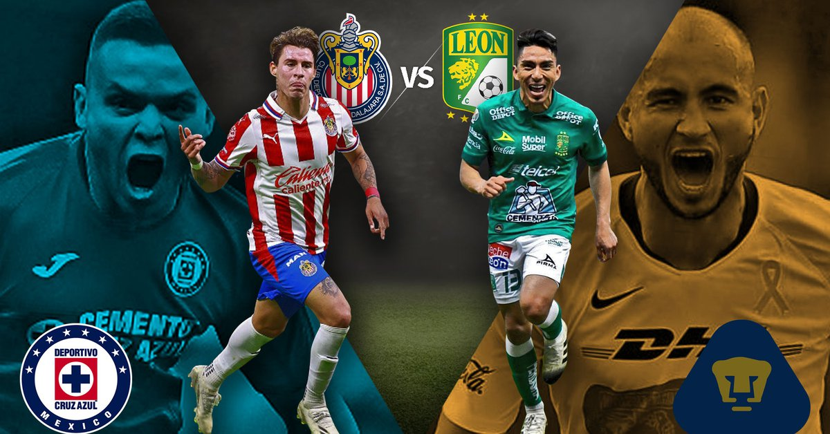 Chivas vs.  Lyon: Where and how to watch the start of the Guard1anes 2020 semi-finals