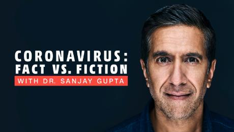 Covid-19 in the world's largest refugee camp: Dr. Sanjay Gupta's Coronavirus Podcast for June 15