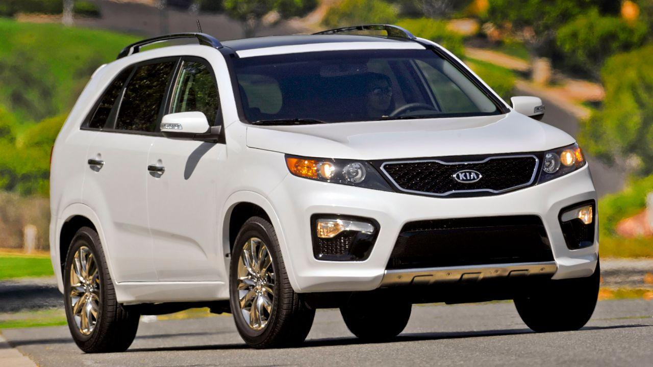 Kia recalled 295,000 cars due to engine fire hazards