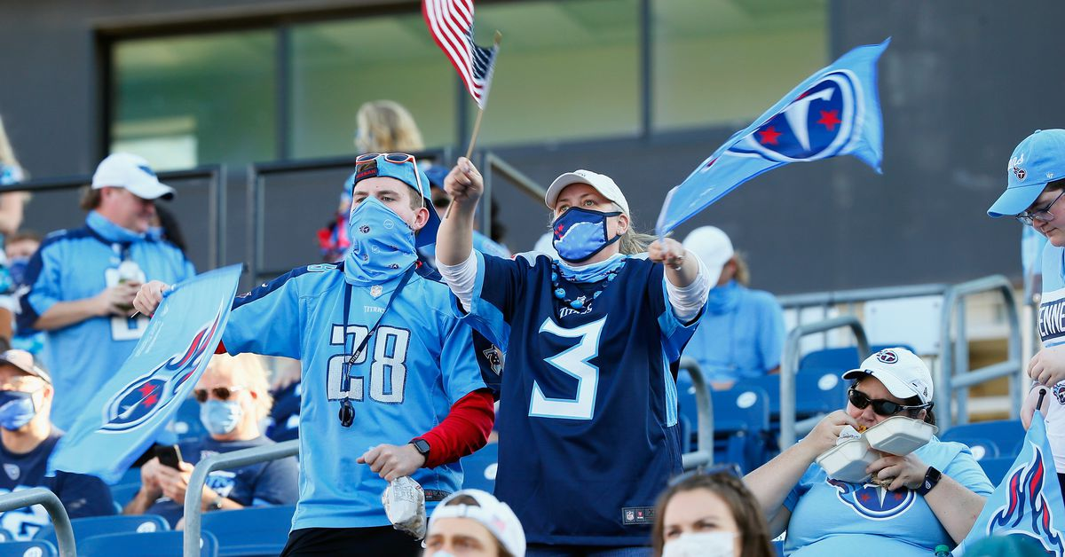 Browns vs.  Titans 2020: Game Time, TV Schedule, How to Watch Online