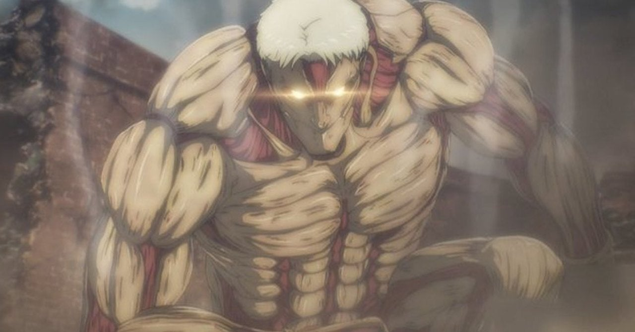 Attack on Titan reaps huge praise for its season 4 premiere