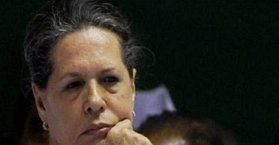 Sonia Gandhi will not celebrate her birthday on December 9 due to farmers' protests and the coronavirus pandemic