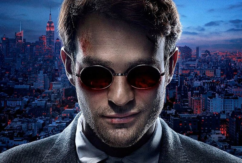 Charlie Cox returns as Daredevil for Spider-Man 3!