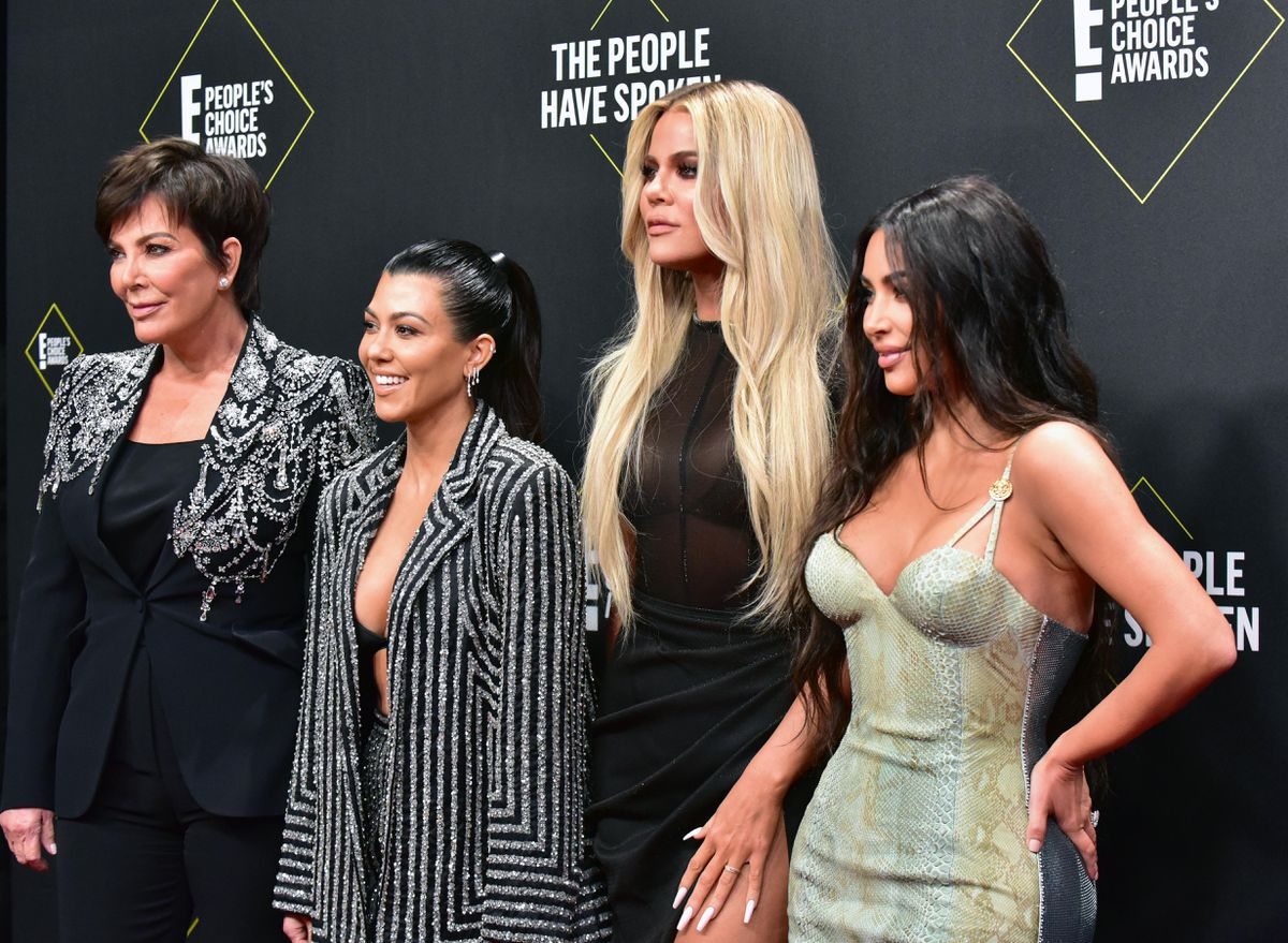 The Kardashians are signing a deal with Hulu for a new show