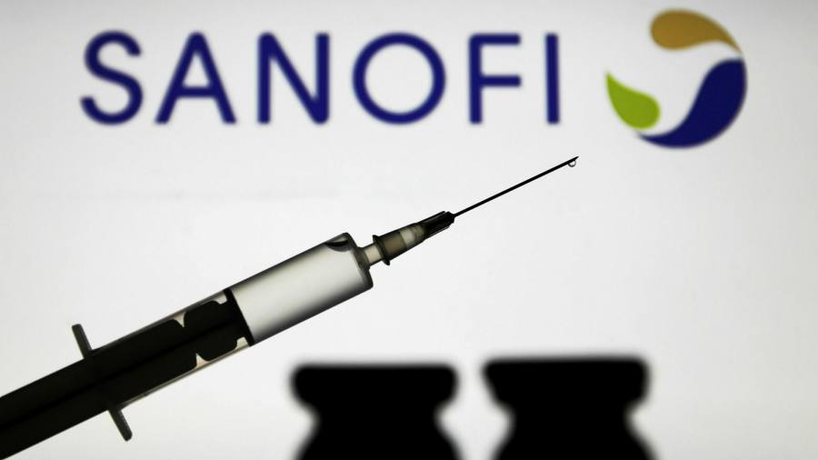GSK, Sanofi say COVID-19 shot won't be ready until late 2021