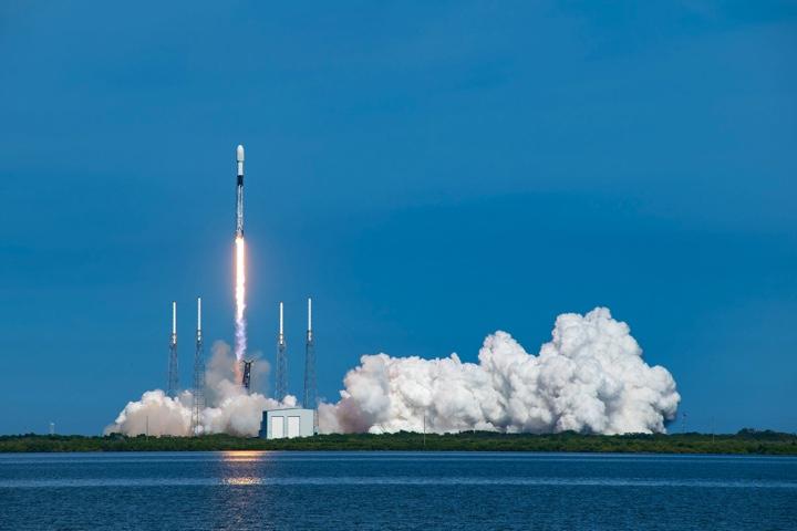 The SiriusXM satellite brings the SpaceX rocket into orbit – Spaceflight Now