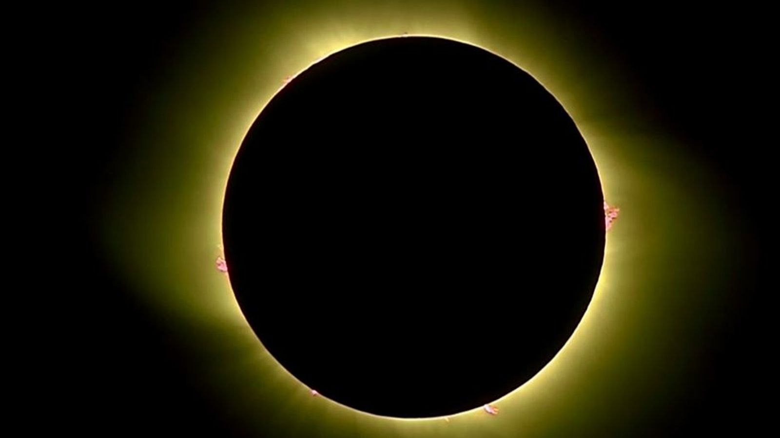 Total solar eclipse astonishes audiences in Latin America |  world News