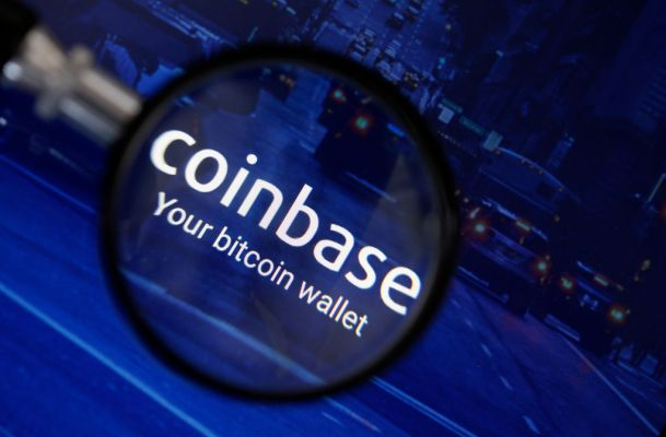 The Coinbase files will be released to the public confidentially and we're excited – TechCrunch