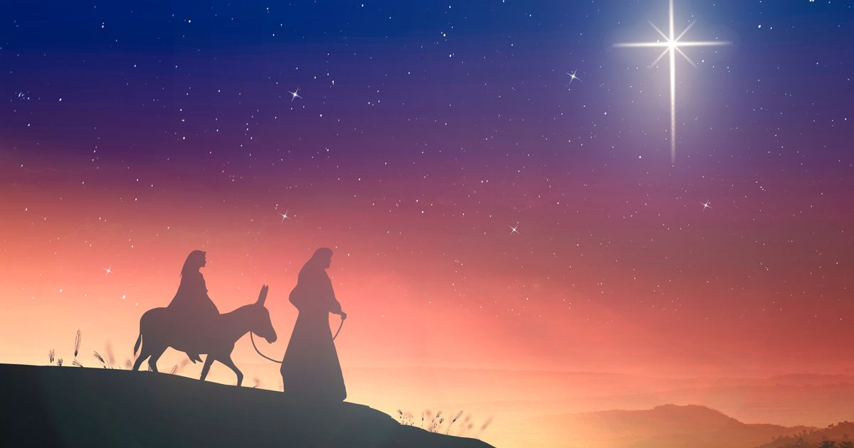 "How to see the ""Star of Bethlehem"" as it made its Christmas debut in 20 years – world news"