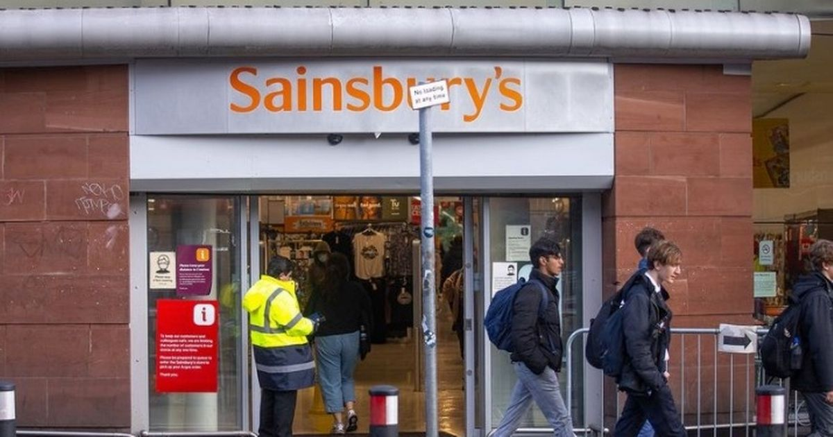 Sainsbury's lists food products that could be lost from the shelves due to the border crunch