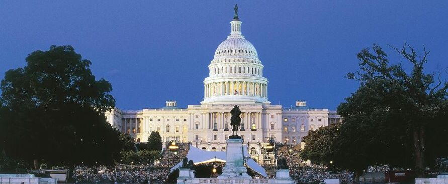 The United States, new incentives for renewable energy from Congress