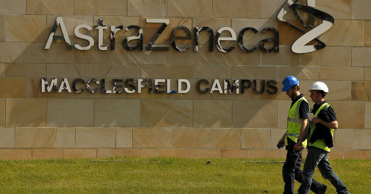 Oxford and AstraZeneca are applying to the UK for approval for their COVID-19 vaccine